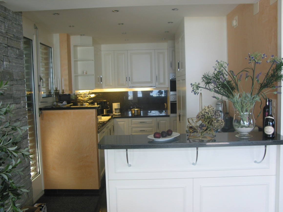 Arredamento casa for Progettare arredamento casa